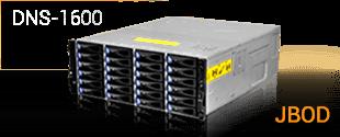 DNS-1600