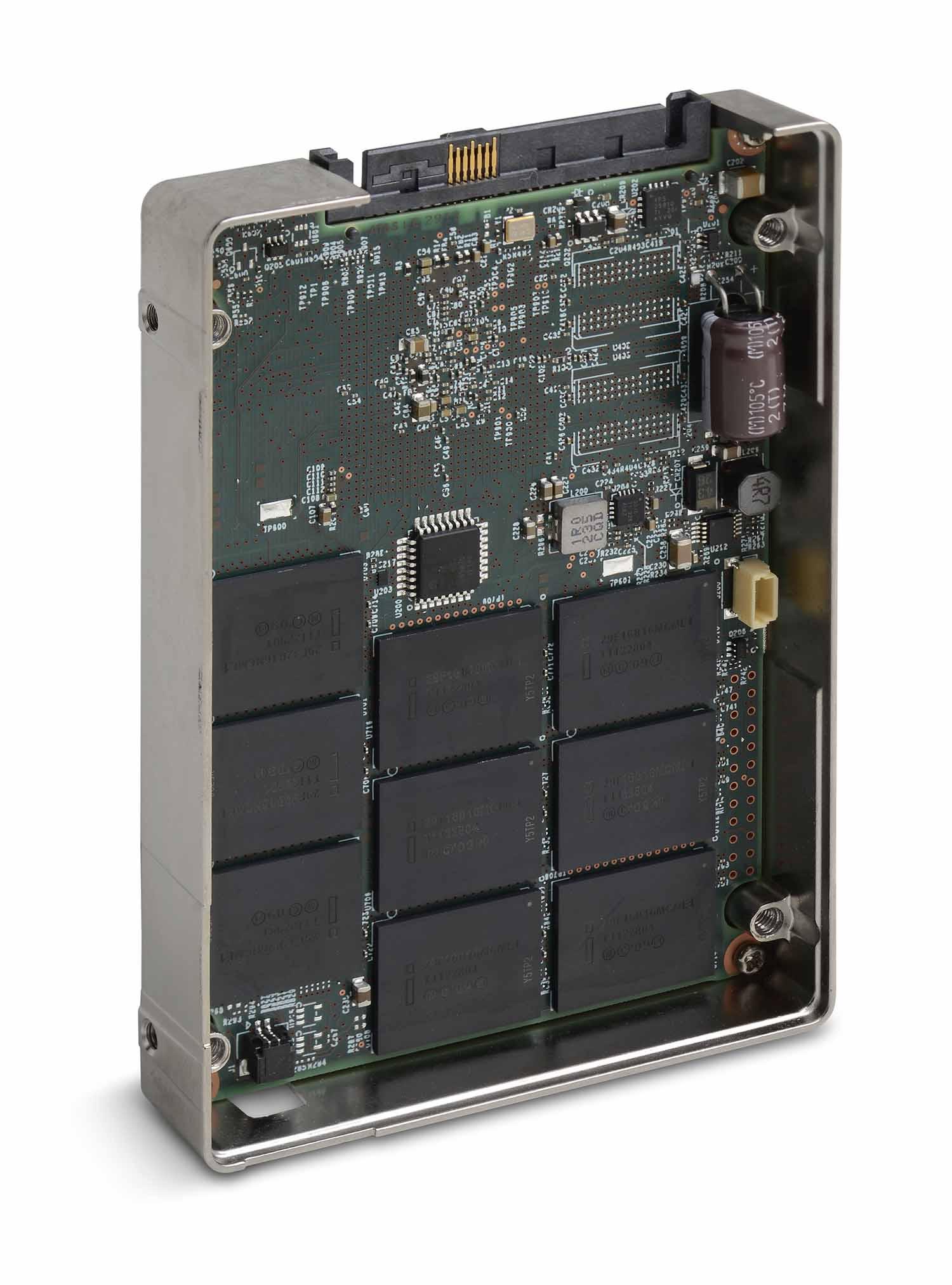 HGST UltraStar SSD