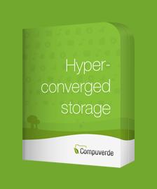 Compuverde Hyperconverged