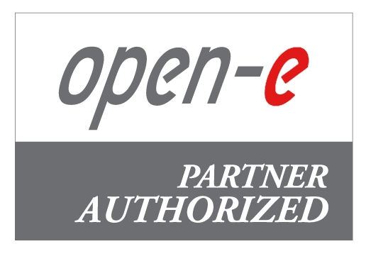 Open-E authorized partner